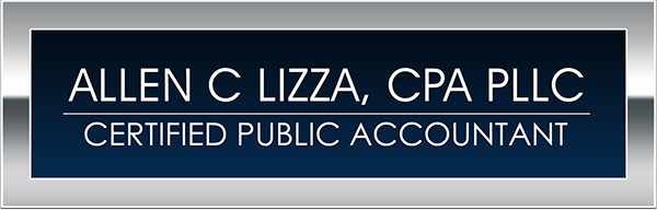 Allen C Lizza, CPA PLLC | Certified Public Accountant